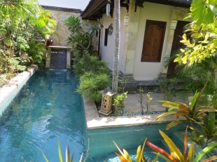 Villa for sale in Bali, Bukit