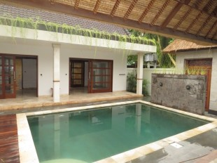 2 bed new development in Bali, Candidasa