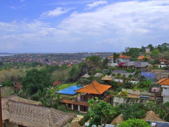 Estate & Ocean View