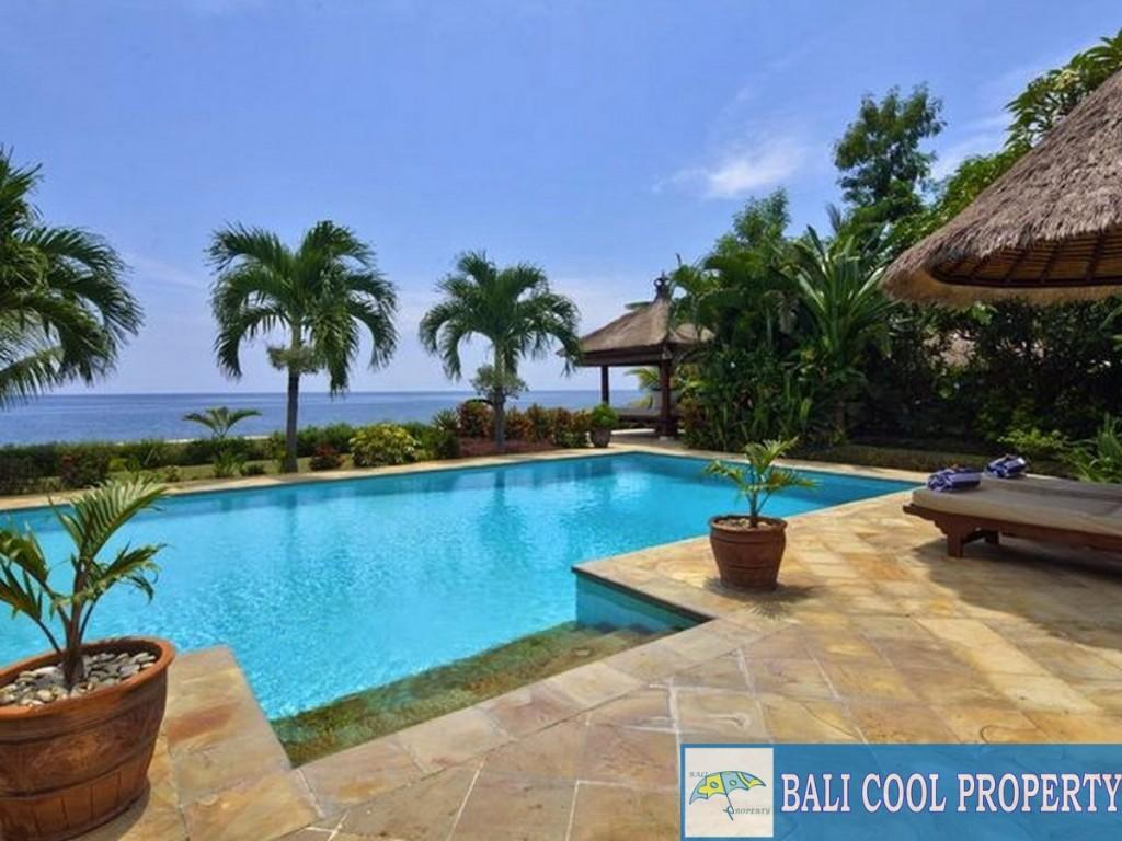 5 bedroom Villa in Bali, Singaraja