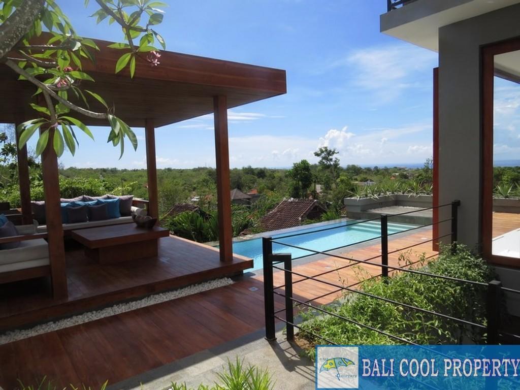 5 bedroom Villa for sale in Bali, Bukit