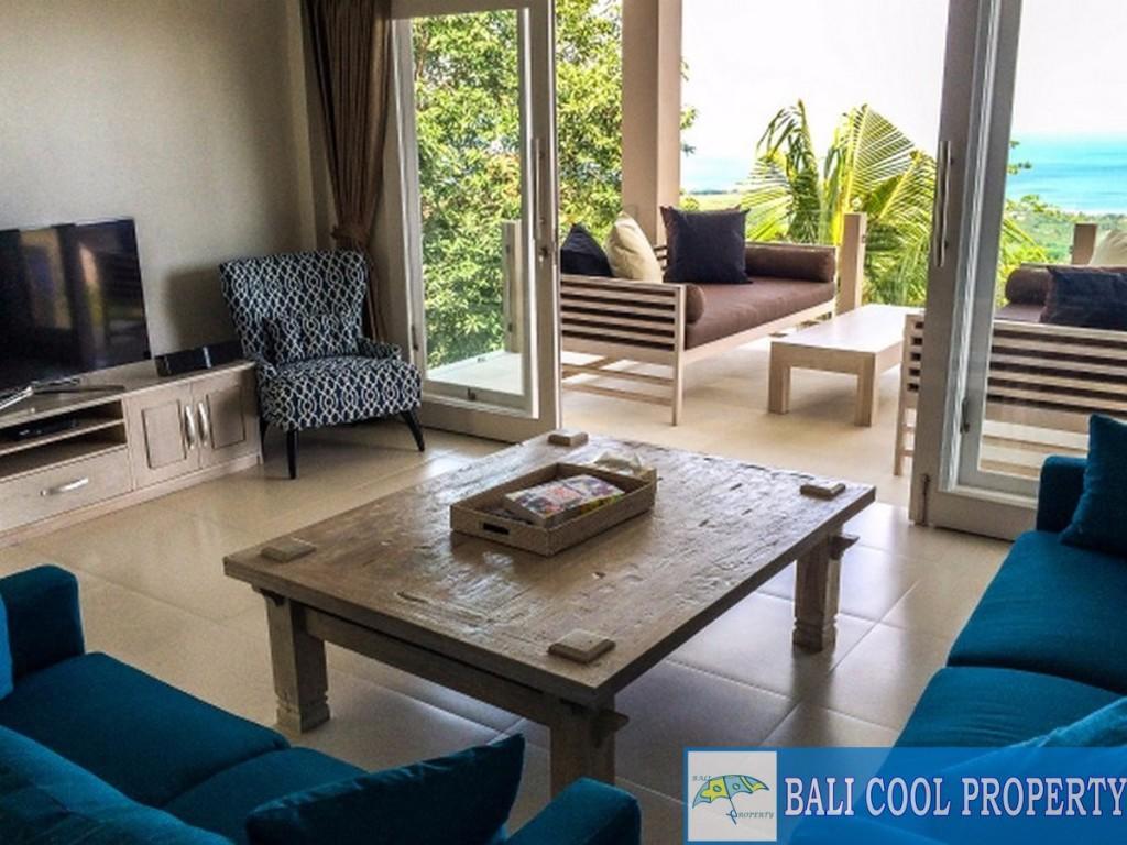 Villa in Bali, Singaraja