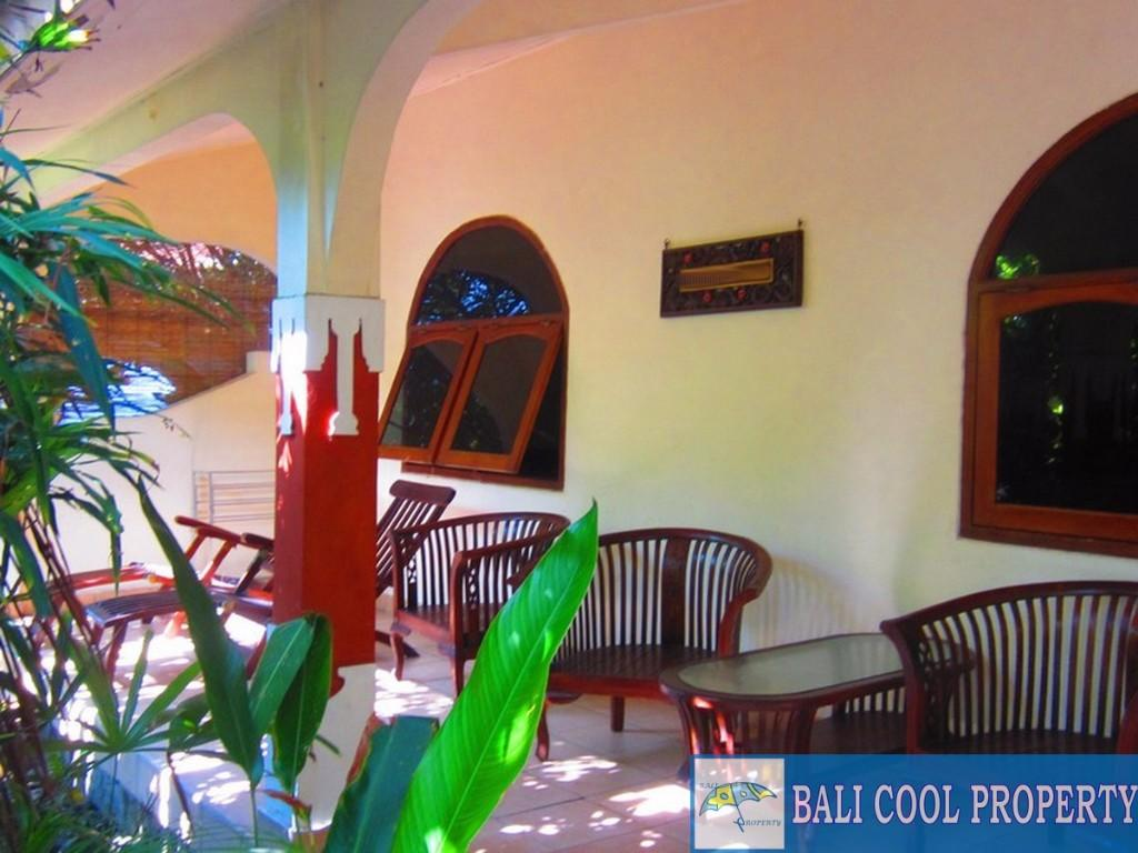 2 bed semi detached property for sale in Candi Dasa, Bali