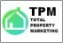 Total Property Marketing Ltd, Ferndown logo