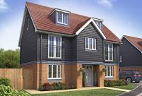 5 bedroom new property in Pearce Way, Salisbury...