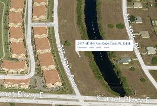 Land in Florida, Lee County...