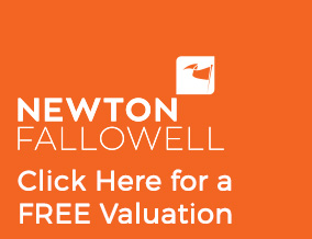 Get brand editions for Newton Fallowell, West Bridgford