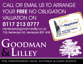 Get brand editions for Goodman & Lilley, Henleaze