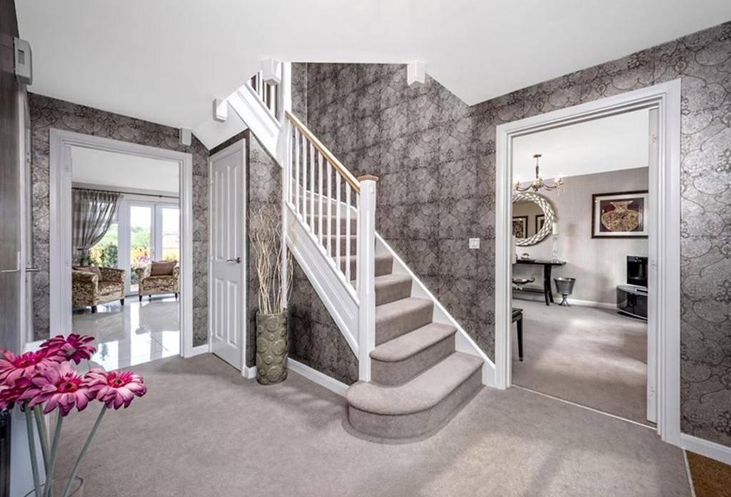 Interior Design David Wilson Homes