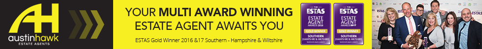 Get brand editions for Austin Hawk Estate Agents , Andover - Lettings