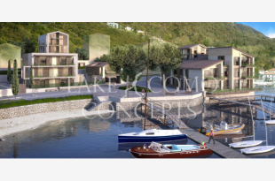 Lombardy new Studio flat for sale