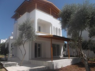 Detached home for sale in Aydin, Didim, Akbuk