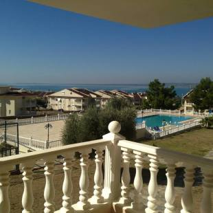 Penthouse for sale in Aydin, Didim, Akbuk