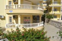 2 bed Ground Flat in Aydin, Didim, Altinkum