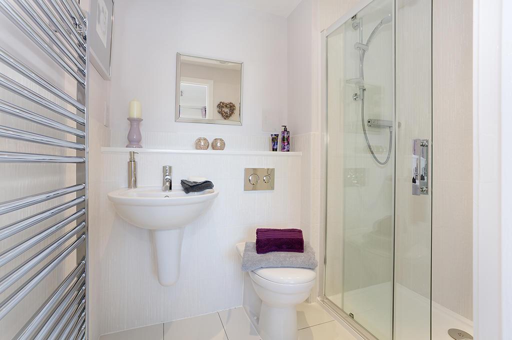 7. Typical En Suite