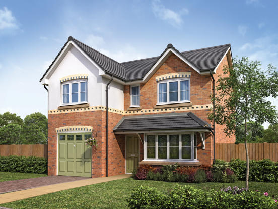 The Bramhall CGI