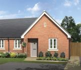 new development for sale in Scropton Road, Hatton...