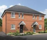 3 bedroom new house in Scropton Road, Hatton...