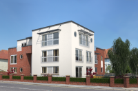 2 bed new Apartment for sale in Seafield Road...