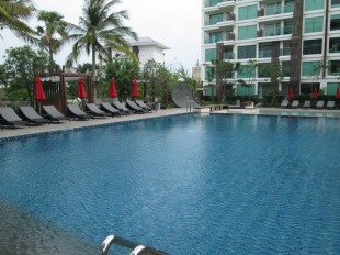 Ground Flat for sale in Hua Hin