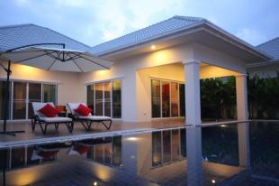 4 bedroom Villa in Hua Hin