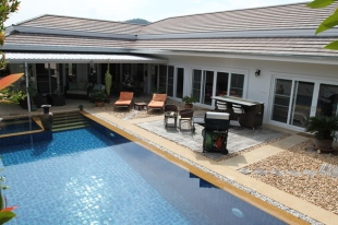 3 bed Villa in Hua Hin