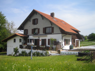 Fribourg Detached property for sale