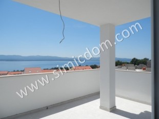 2 bed Apartment in Split-Dalmatia...