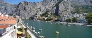 2 bedroom Flat for sale in Split-Dalmatia, Omis
