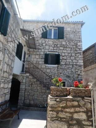 Split-Dalmatia Stone House for sale