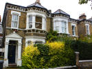 Maisonette for sale in Erlanger Road, New Cross...