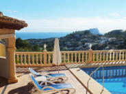 Benissa Villa for sale