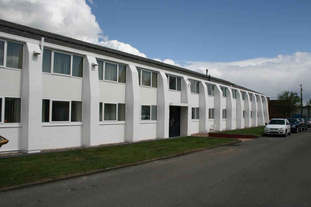 Property For Sale In Bracebridge Heath