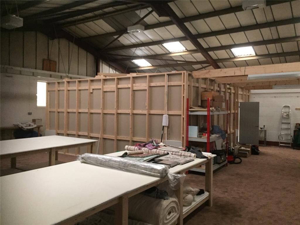 Workshop Area 2