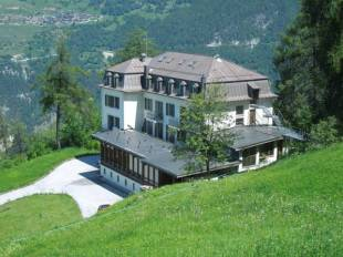 15 bedroom Character Property in Valais, Sion