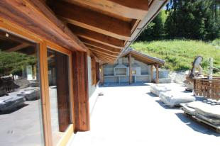 Valais new development for sale