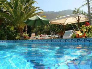 5 bedroom Villa for sale in La Orotava, Tenerife...