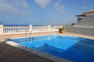 5 bed Villa for sale in Canary Islands, Tenerife...