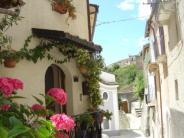 Town House for sale in Pacentro, Abruzzo, Italy