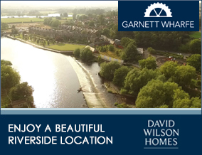 Get brand editions for David Wilson Homes, Garnett Wharfe