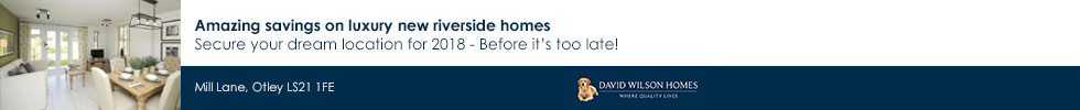 Get brand editions for David Wilson Homes, Garnett Wharfe