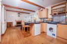 Living / Kitchen