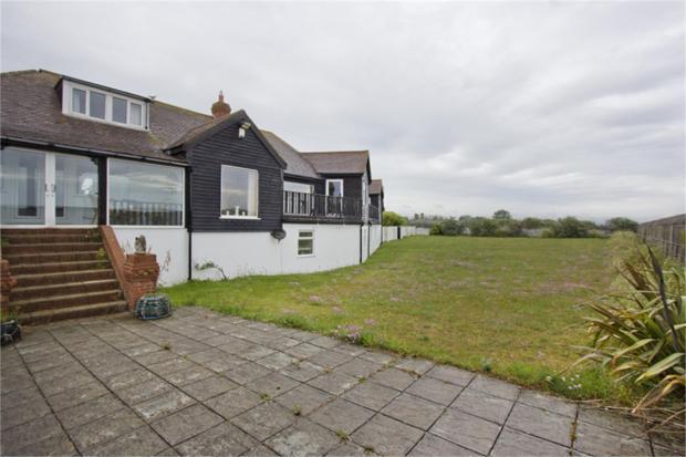 5 bedroom detached house for sale in mallards coast drive st marys bay kent tn29