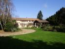 4 bed Character Property for sale in Poitou-Charentes...