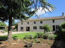 4 bedroom Character Property for sale in Poitou-Charentes...