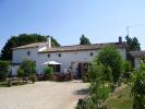 2 bedroom Farm House for sale in Poitou-Charentes...