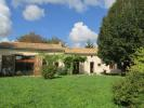 6 bed Character Property in Poitou-Charentes...