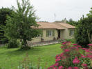 Detached house for sale in Poitou-Charentes...