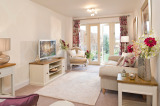 Bargate Homes, Coming Soon - Allbrook View