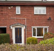 2 bedroom Terraced house to rent in Peckforton Way, Upton...